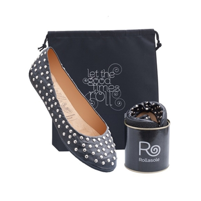 Rollasole Shoe Set