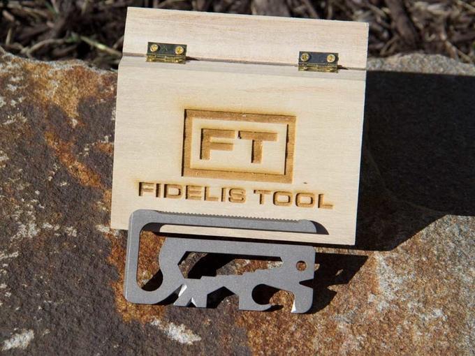 fidelis tool and box