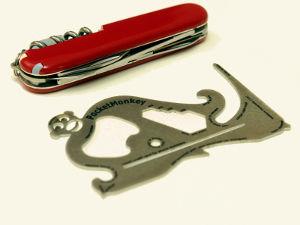 pocketmonkey with knife